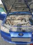 Toyota Cynos, 1997 год, 120 000 руб.