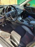 Mazda Mazda3 MPS, 2009 год, 500 000 руб.