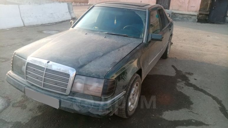 Mercedes-Benz Mercedes, 1990 год, 40 000 руб.