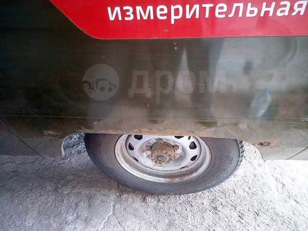 УАЗ Буханка, 2007 год, 109 730 руб.