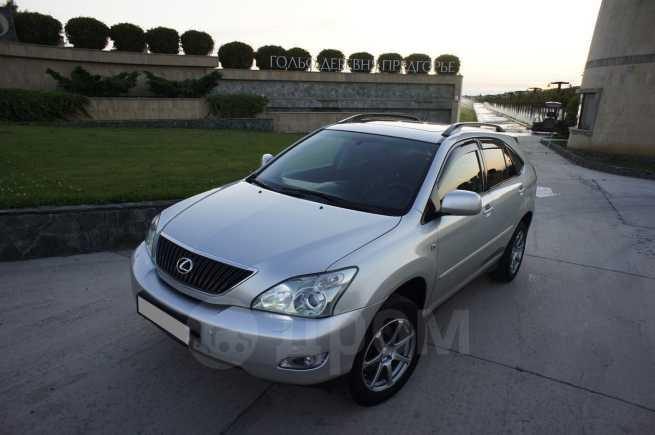 Lexus RX300, 2003 год, 740 000 руб.