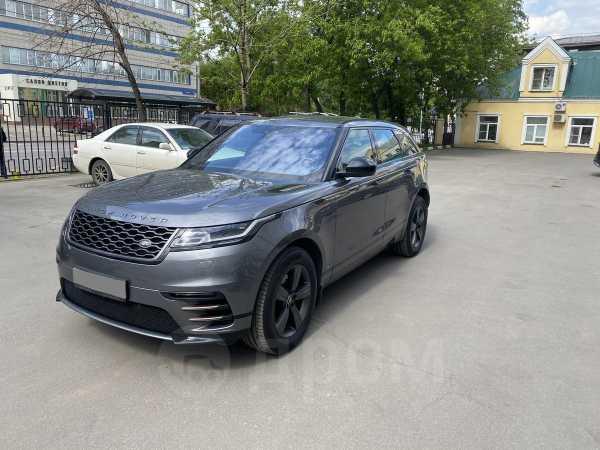 Land Rover Range Rover Velar, 2018 год, 3 549 000 руб.