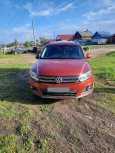 Volkswagen Tiguan, 2012 год, 705 000 руб.