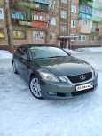 Lexus GS300, 2005 год, 655 000 руб.