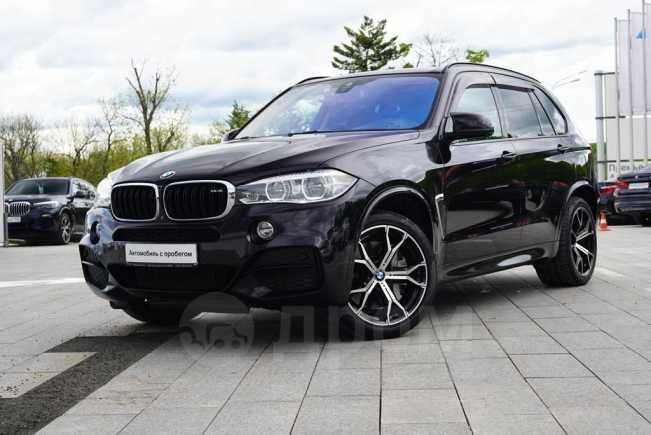 BMW X5, 2016 год, 3 900 000 руб.