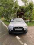 Mitsubishi ASX, 2010 год, 600 000 руб.