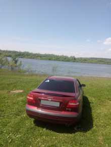Томск S40 2002