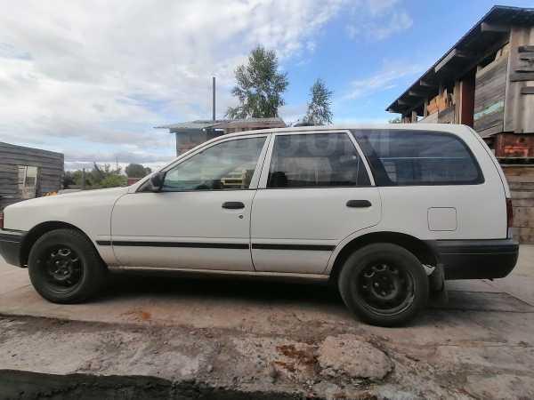 Nissan AD, 1997 год, 69 000 руб.