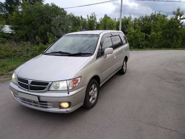 Nissan Presage, 2000 год, 260 000 руб.