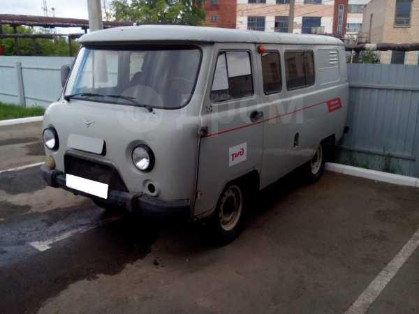 УАЗ Буханка, 2006 год, 99 762 руб.