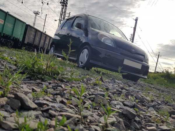Toyota Funcargo, 2000 год, 280 000 руб.