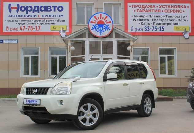 Nissan X-Trail, 2009 год, 649 000 руб.