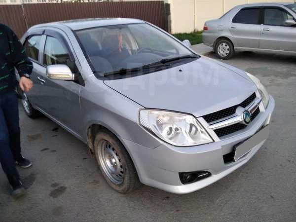Geely MK, 2011 год, 170 000 руб.