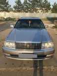 Toyota Crown, 1998 год, 168 000 руб.