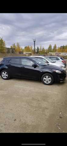 Мирный Mazda3 2011