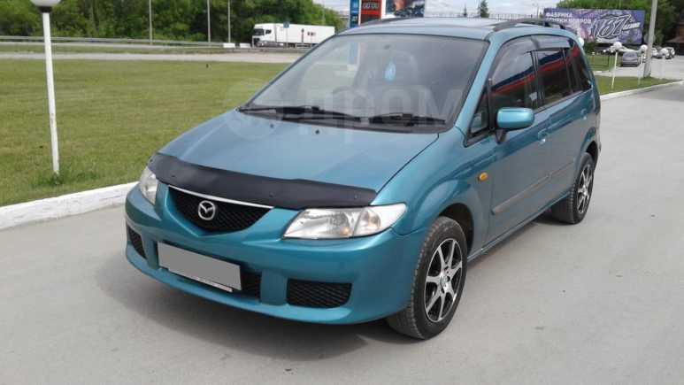 Mazda Premacy, 2000 год, 249 000 руб.