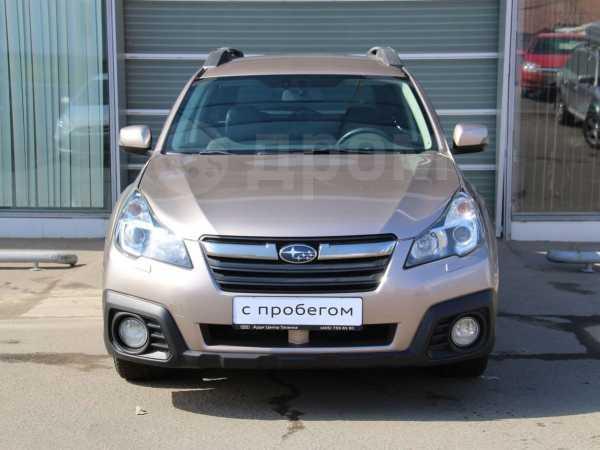 Subaru Outback, 2014 год, 999 000 руб.