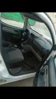 Fiat Doblo, 2010 год, 77 000 руб.