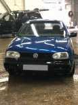 Volkswagen Golf, 1993 год, 37 000 руб.
