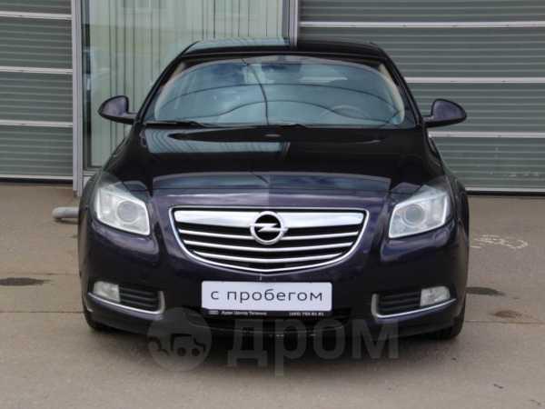 Opel Insignia, 2011 год, 525 000 руб.