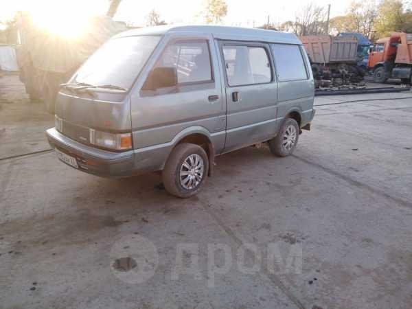 Nissan Vanette, 1991 год, 65 000 руб.