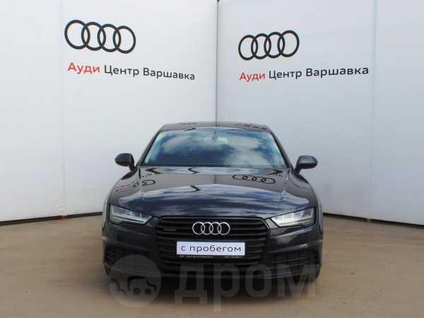 Audi A7, 2015 год, 1 989 700 руб.