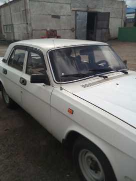 Улан-Удэ 31029 Волга 1993