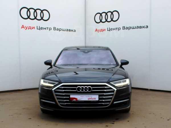 Audi A8, 2018 год, 5 097 000 руб.