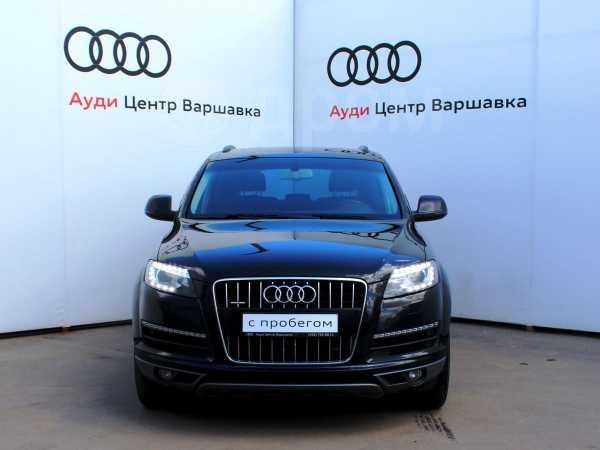Audi Q7, 2013 год, 1 458 000 руб.