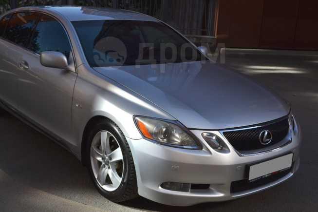 Lexus GS300, 2007 год, 465 000 руб.