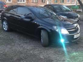 Новошахтинск Astra GTC 2007