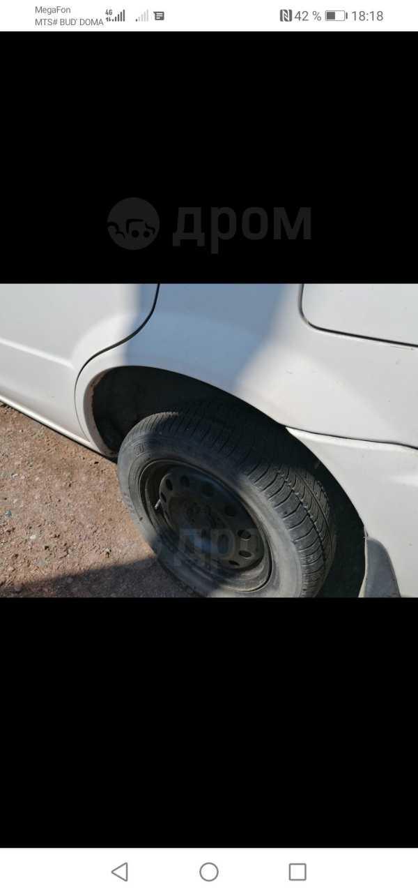 Mazda Familia, 2000 год, 85 000 руб.