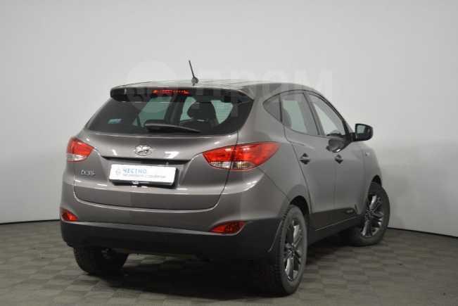 Hyundai ix35, 2015 год, 897 000 руб.