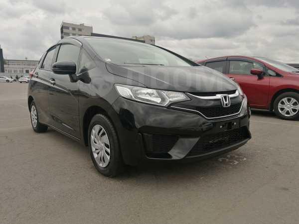 Honda Fit, 2016 год, 630 000 руб.