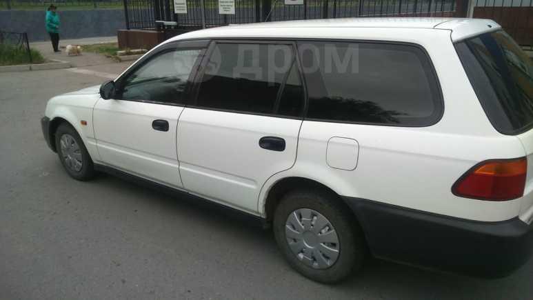 Honda Partner, 1999 год, 159 000 руб.