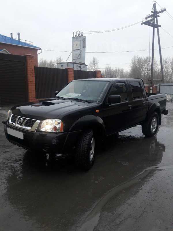 Nissan NP300, 2008 год, 530 000 руб.