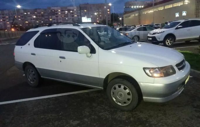 Nissan R'nessa, 1999 год, 288 000 руб.