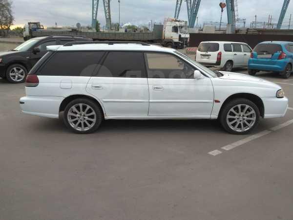 Subaru Legacy Lancaster, 1997 год, 200 000 руб.