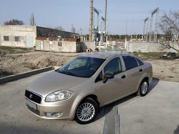 Fiat Linea, 2012 год, 360 000 руб.