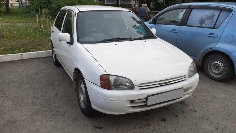 Toyota Starlet, 1997 год, 145 000 руб.