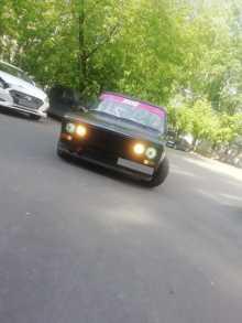 Москва 2106 1994
