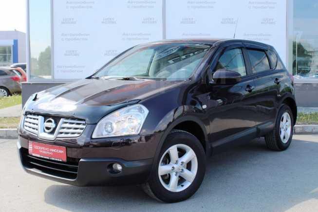 Nissan Qashqai, 2009 год, 595 000 руб.