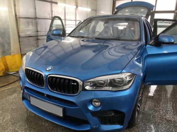 BMW X6, 2015 год, 3 228 570 руб.