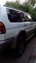 Mitsubishi Pajero Sport, 2000 год, 480 000 руб.