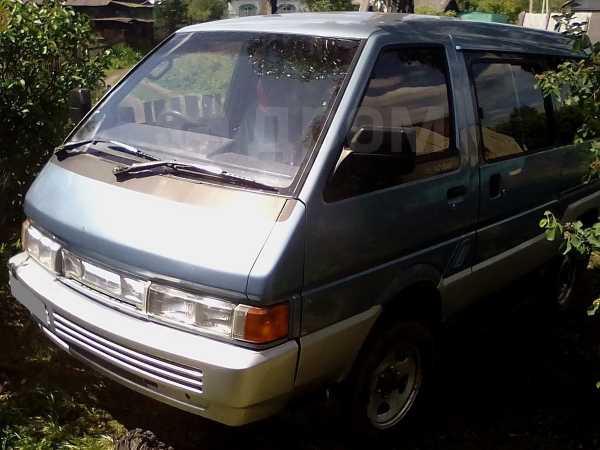 Nissan Largo, 1991 год, 70 000 руб.