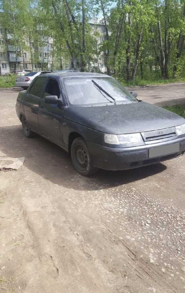 Лада 2110, 2004 год, 45 000 руб.