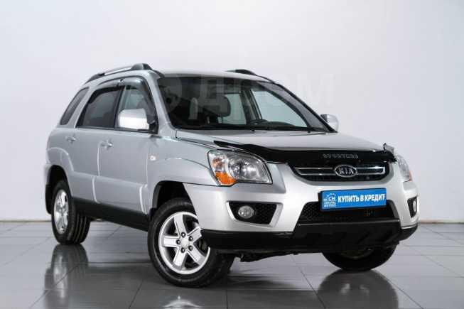 Kia Sportage, 2010 год, 599 000 руб.