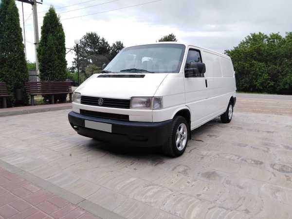 Volkswagen Transporter, 1996 год, 350 000 руб.