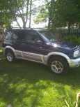 Suzuki Grand Vitara, 1999 год, 258 000 руб.