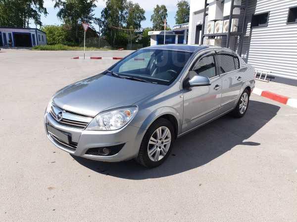 Opel Astra Family, 2012 год, 389 000 руб.